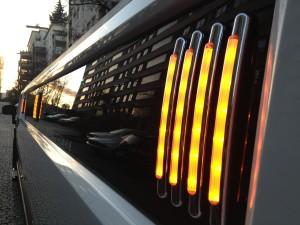 hummer limousine mieten Wien