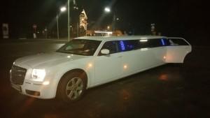 Limousine wien mieten